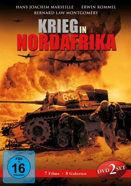 Krieg in Nordafrika