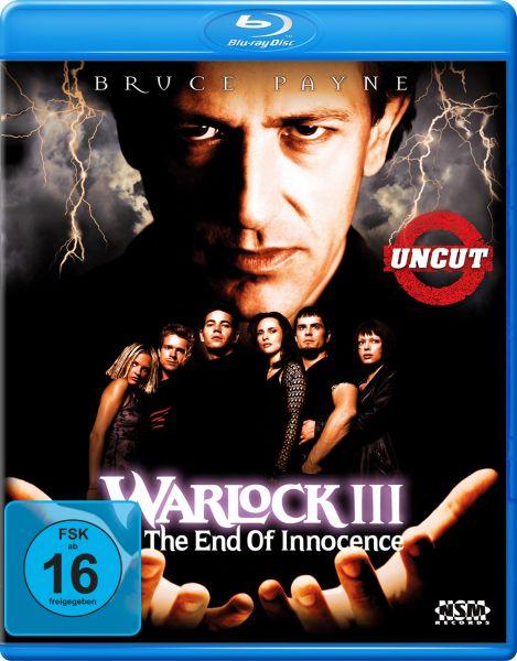 Warlock 3 - Das Geisterschloss