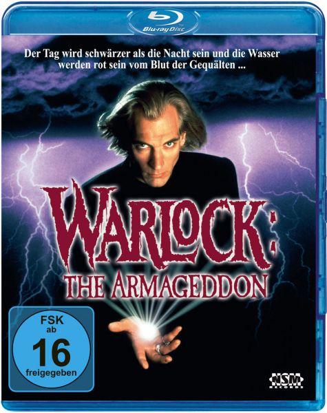 Warlock 2 - The Armageddon