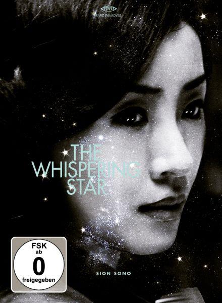 The Whispering Star (OmU)