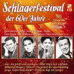 Various - Schlagerfestival der 60er Jahre, Folge 1