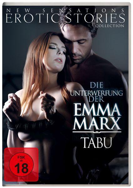 Die Unterwerfung der Emma Marx - Tabu (Teil 2 der Emma Marx Trilogie)