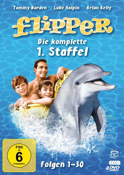 Flipper - Die komplette 1. Staffel