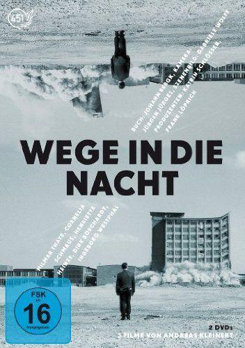 Wege in die Nacht (Doppel-DVD)