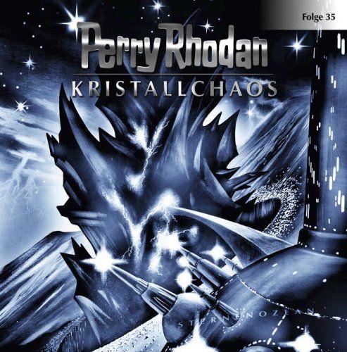 Perry Rhodan - Kristallchaos (35)