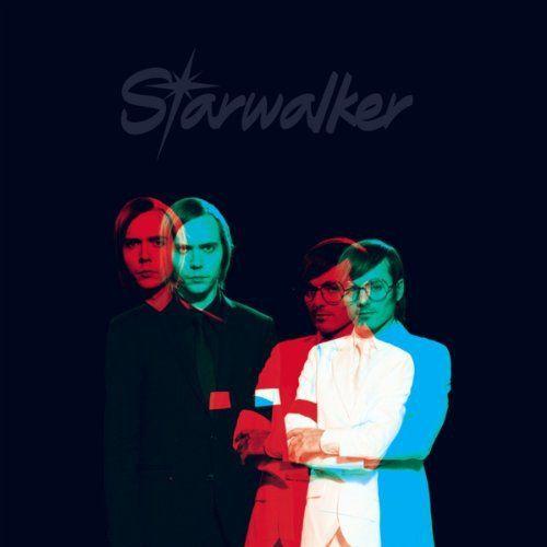 Starwalker - Losers Can Win