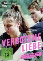 Verbotene Liebe (inkl. Bonusfilm Banale Tage von von Peter Welz)