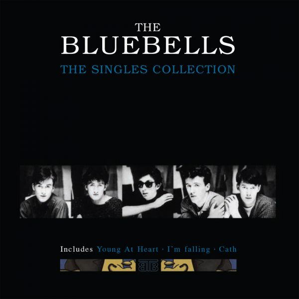 Bluebells, The - The Singles Collection