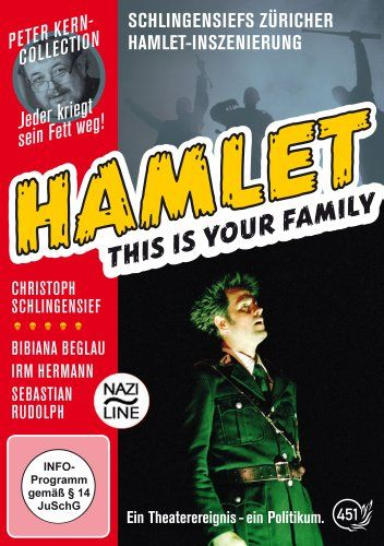 Hamlet - This is your family