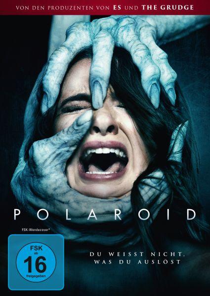 Polaroid - Du weißt nicht, was Du auslöst