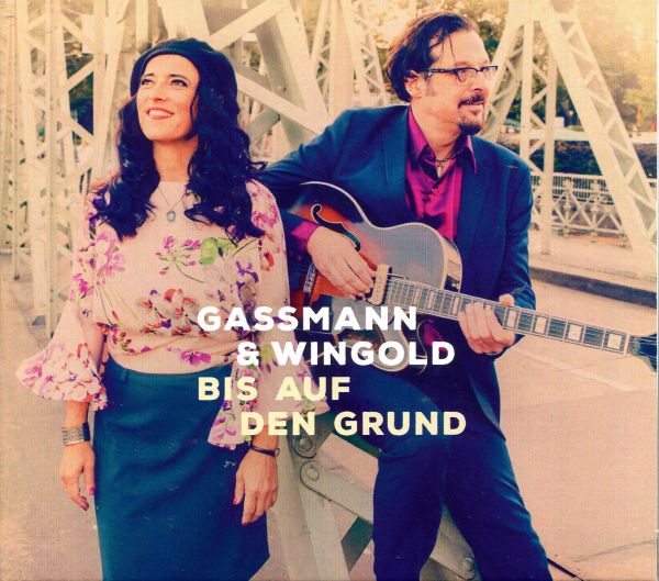 Gassmann & Wingold - Bis auf den Grund