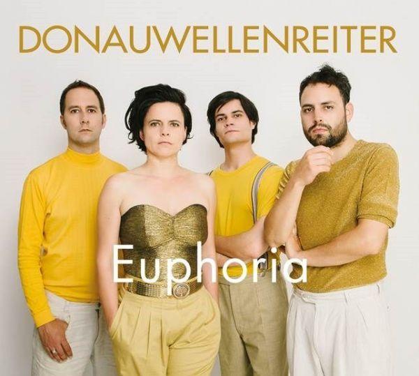 Donauwellenreiter - Euphoria