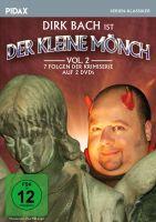 Der kleine Mönch, Vol. 2