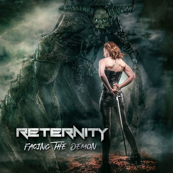 Reternity - Facing The Demon