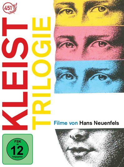 Kleist Trilogie - Filme von Hans Neuenfels