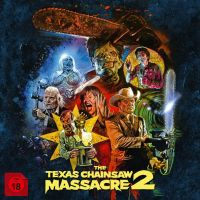The Texas Chainsaw Massacre 2 - Limited Collector's Box