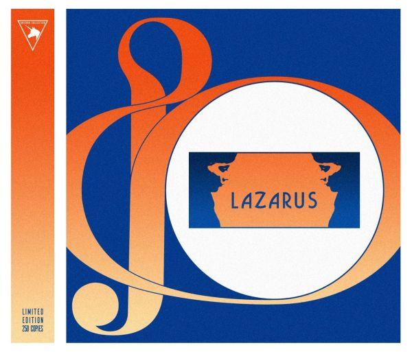 Lazarus - Wait