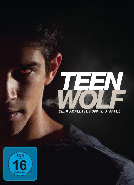 Teen Wolf - Staffel 5 (Softbox)