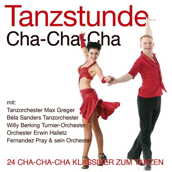 Various - Tanzstunde - Cha-Cha-Cha
