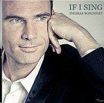 Borchert, Thomas - If I sing