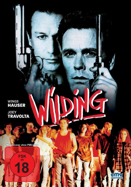 Wilding - Bande der Gewalt
