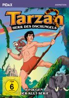 Tarzan - Herr des Dschungels