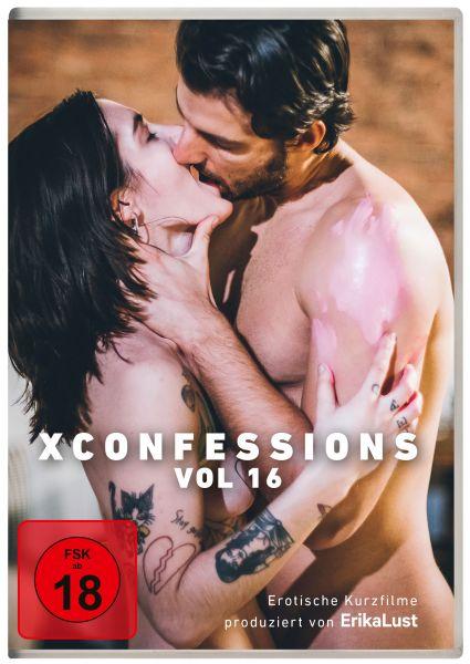 XConfessions 16 (Neuauflage)