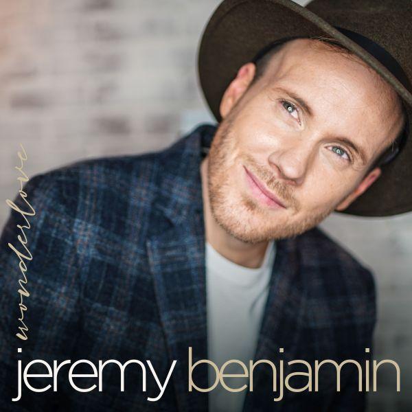 Benjamin, Jeremy - Wonderlove
