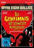 Bryan Edgar Wallace: Das Geheimnis der schwarzen Handschuhe - Remastered Edition