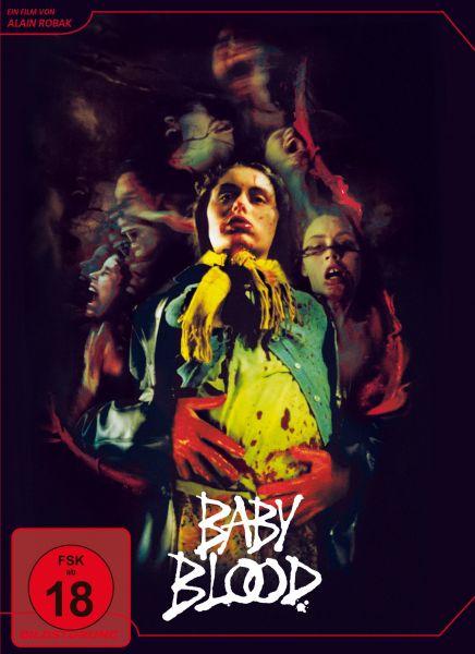 Baby Blood (uncut) (Special Edition) (inkl. Bonus-DVD)