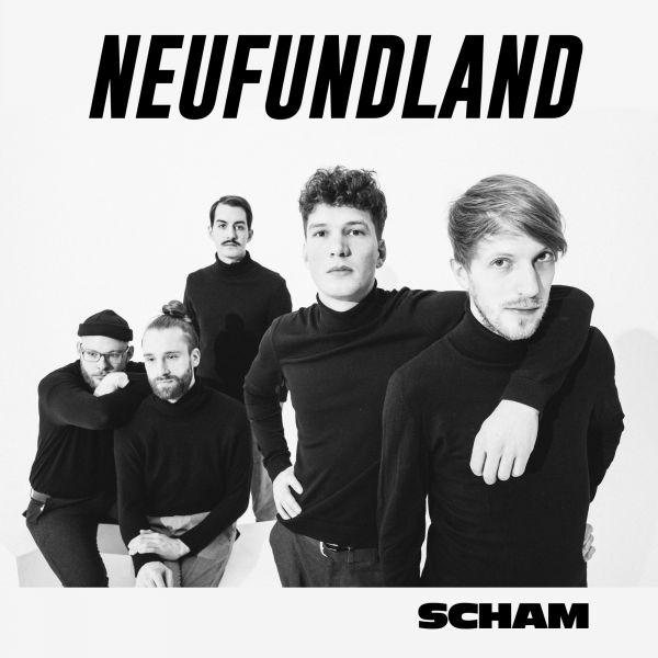 Neufundland - Scham