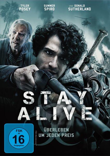 Stay Alive - Überleben um jeden Preis