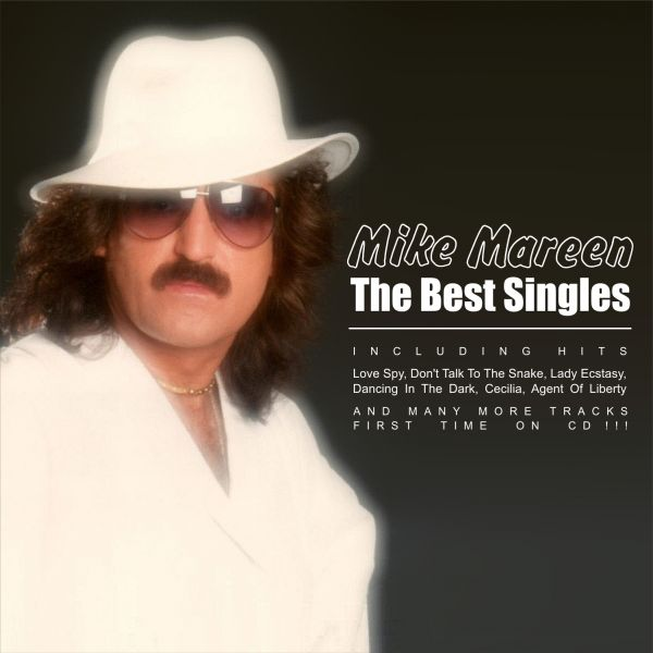 Mareen, Mike - The Best Singles