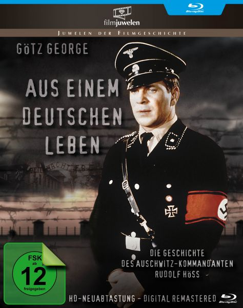 Aus einem deutschen Leben - Die Geschichte des Rudolf Höß (Digital Remastered)