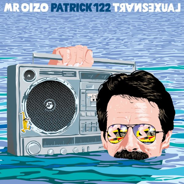 Mr Oizo - Transexual