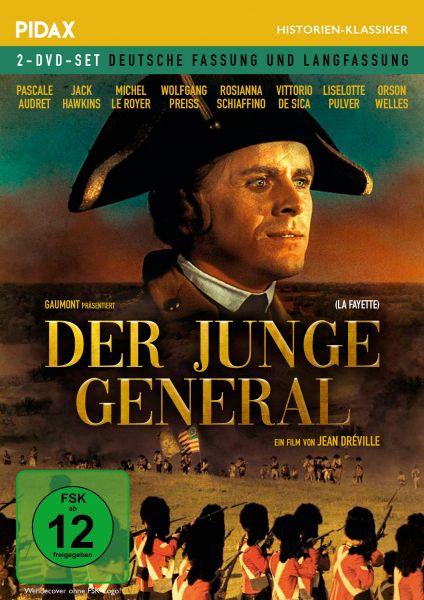 Der junge General