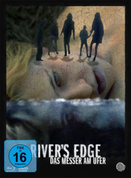 River's Edge - Das Messer am Ufer (2-Disc-Limited Edition im Mediabook)