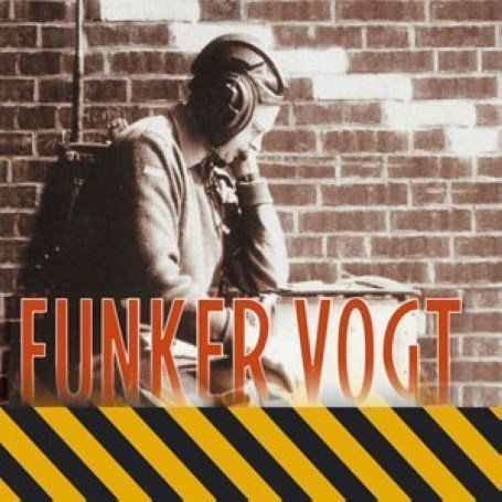 Funker Vogt - Thanks for nothing