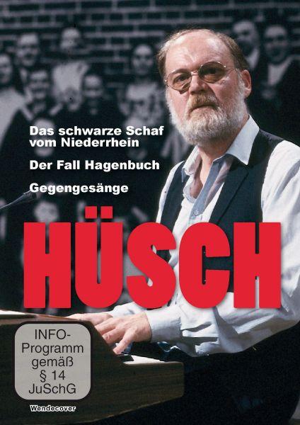 Hanns Dieter Hüsch: Das schwarze Schaf vom Niederrhein / Der Fall Hagenbuch
