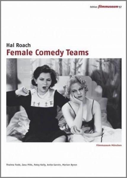 Female Comedy Teams