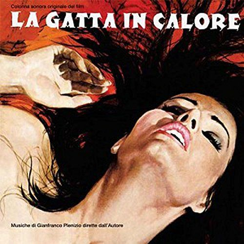 Plenizio, Gianfranco - La Gatta In Calore