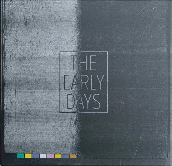 Various - The Early Days (Post Punk, New Wave, Brit Pop & Beyond) 1980 - 2010
