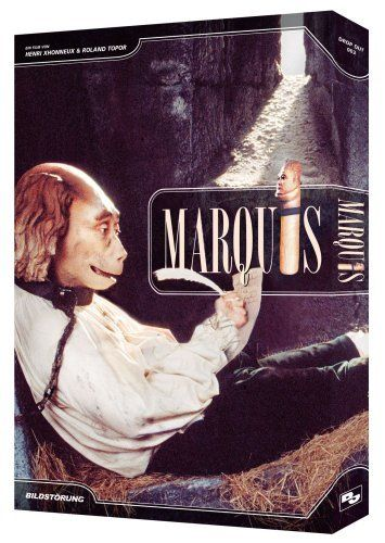 Marquis (Special Edition)