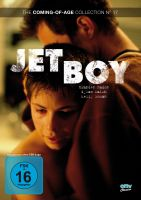Jet Boy (The Coming-of-Age Collection No. 17)