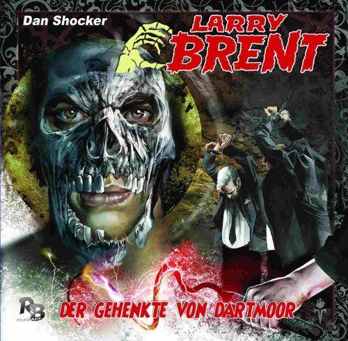 Larry Brent - Der Gehenkte von Dartmoor (09) (Original Dan Shocker Hörspiele)
