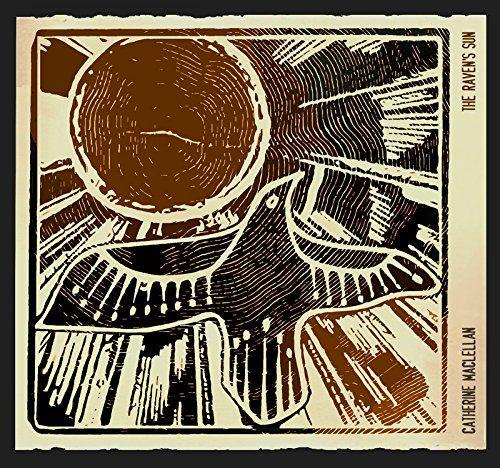 MacLellan, Catherine - The Raven's Sun