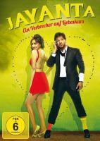 Jayanta - Ein Verbrecher auf Liebeskurs