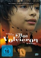 Ellos Volvieron - Die Rückkehrer (The Coming-of-Age Collection No. 25)
