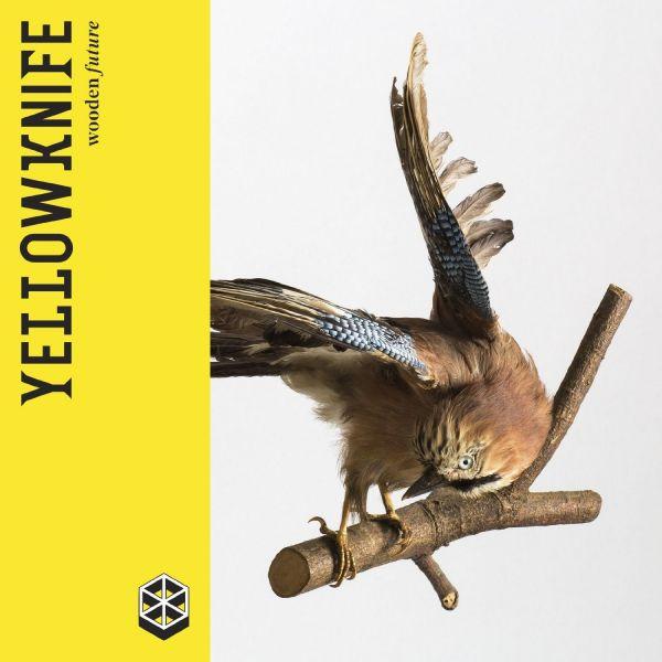 Yellowknife - Wooden Future