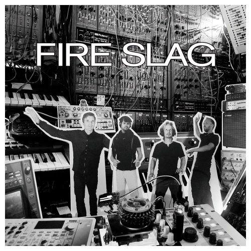Fire Slag - Fire Slag (LP)